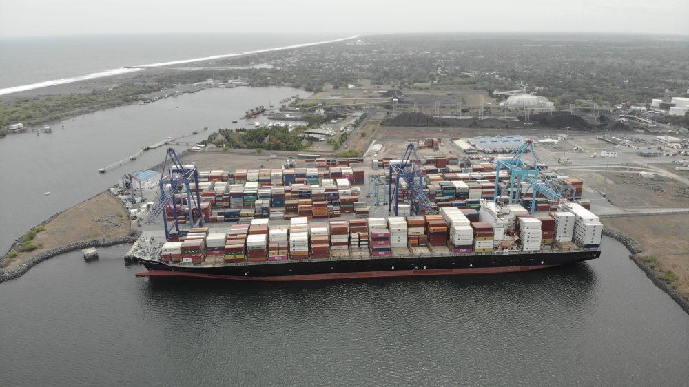 buque apm terminals quetzal