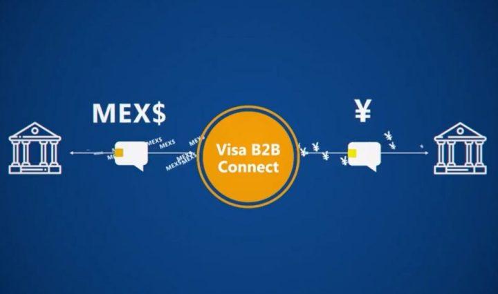 B2B-ConnectVid visa