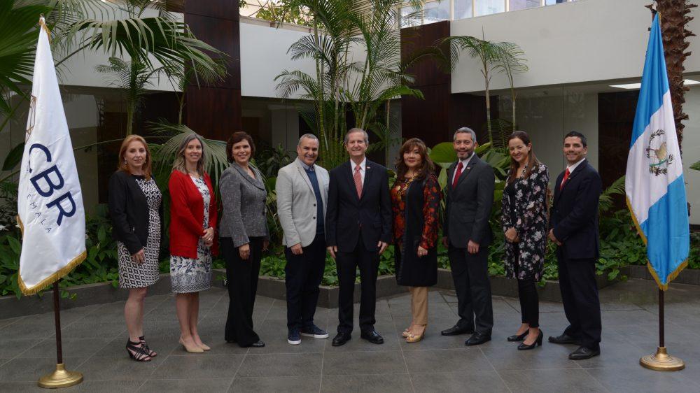 Foto Nueva JD CBR Guatemala 2021