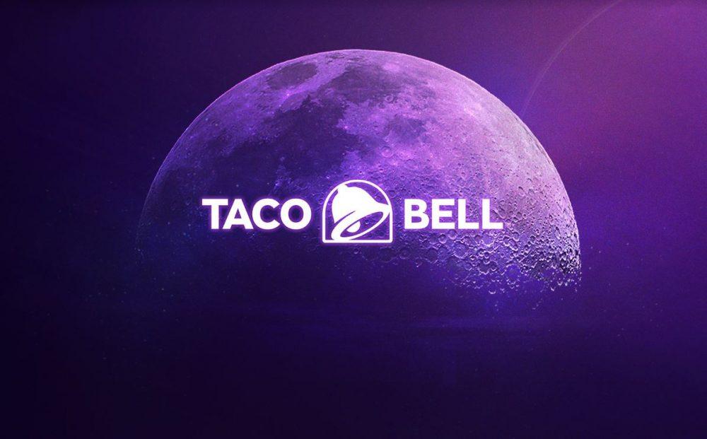 taco bell moon