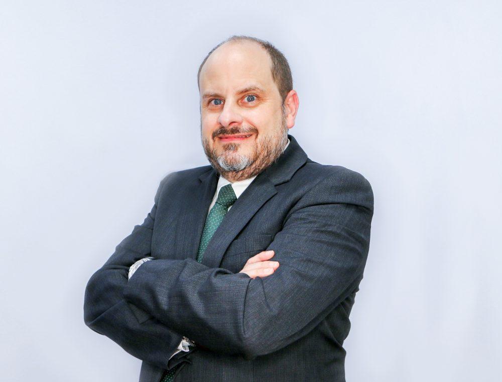 Alvaro Valdeavellano Banco Azteca Guatemala y Tigo Money