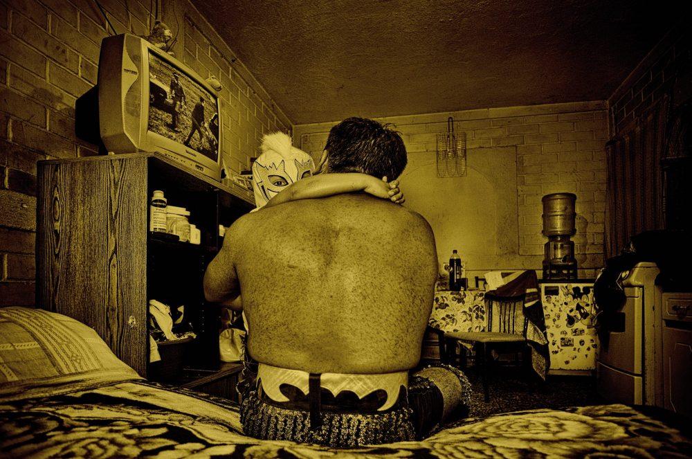 BJorge Luis Chavarría - fotografia Arte en Mayo