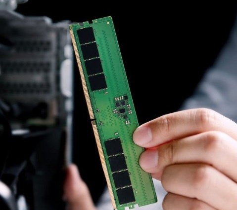 DDR5 Kingston