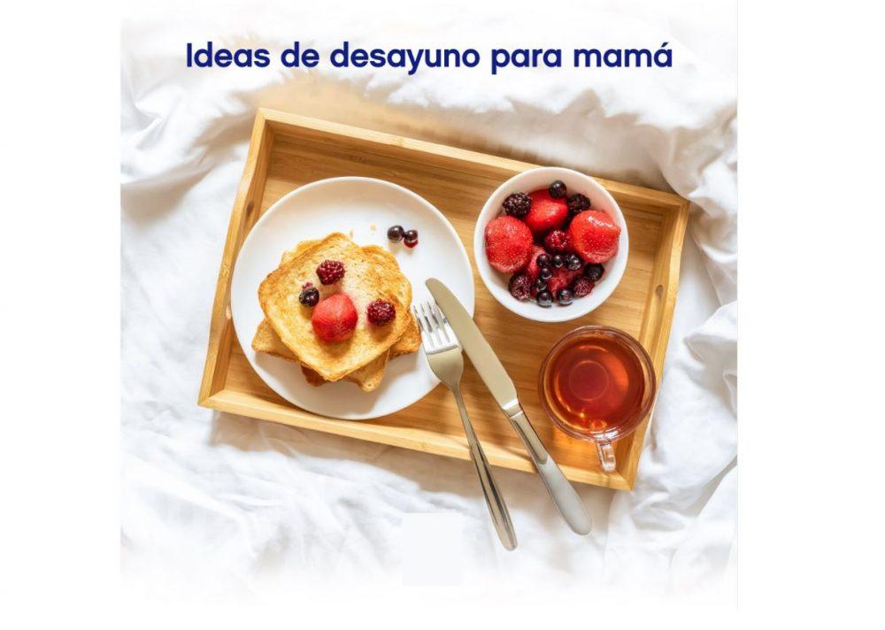 Desayuno Mamá cemaco