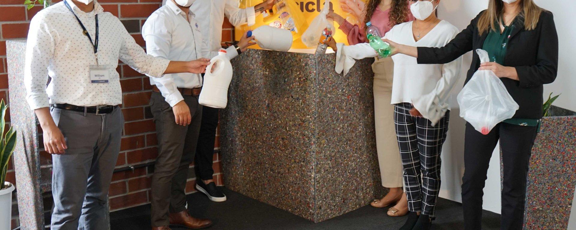 Reciclemos.gt