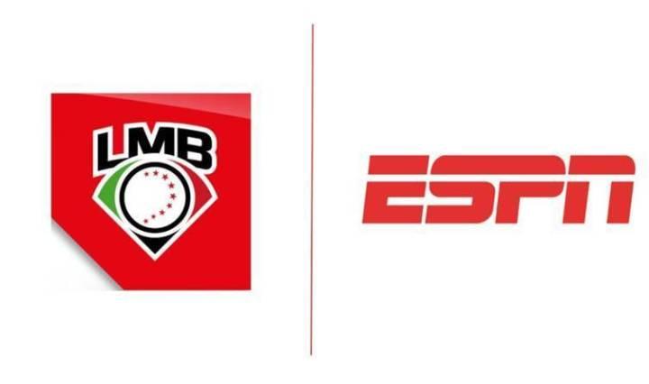 ESPN - LIGA DE BEISBOL MÉXICO
