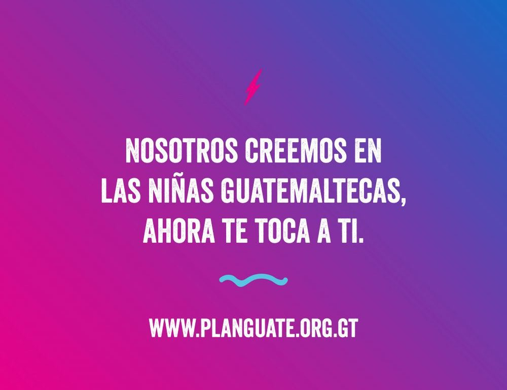 Plan International Guatemala