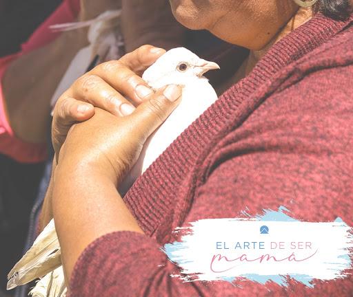 Foto homenaje Señoriales