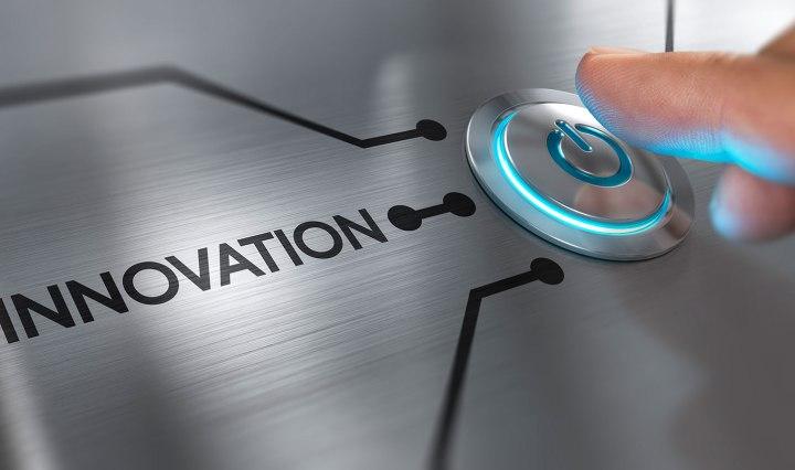 Huawei innovación