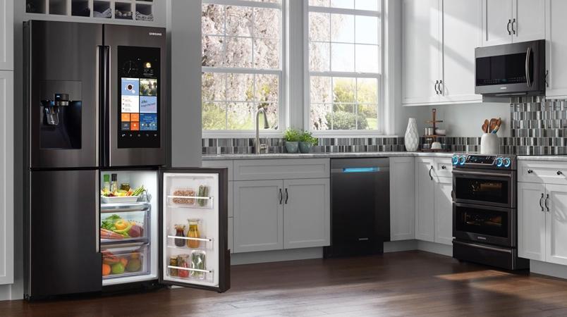 Kitchen Flex Duo Samsung