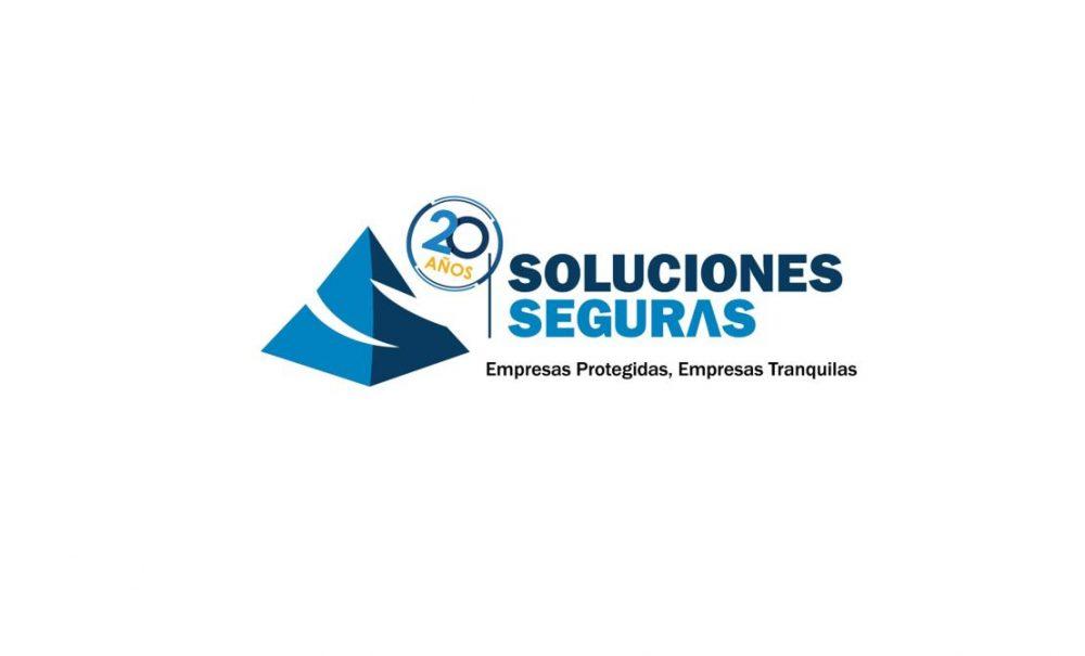 logo soluciones seguras