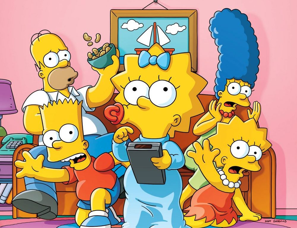 Los Simpson - Star+