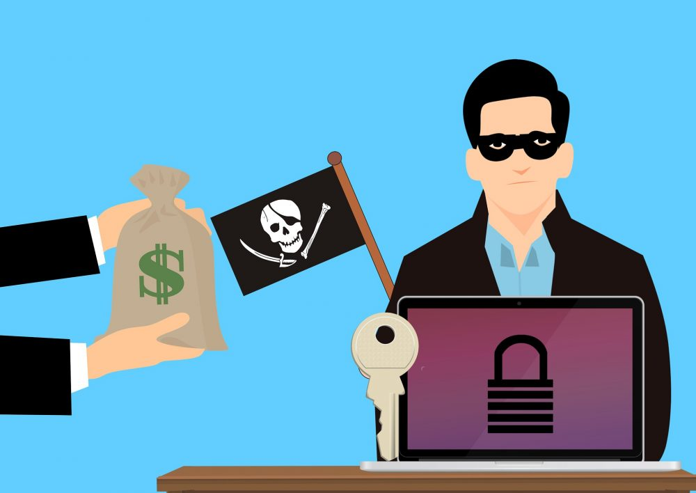 ransomware Soluciones Seguras