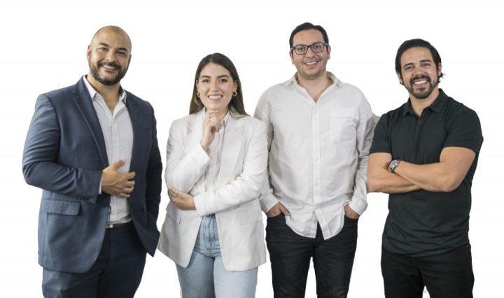 Spark Team Guatemala HUAWEI
