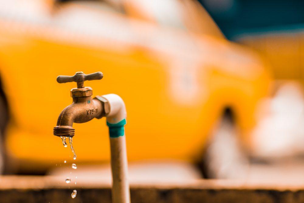 agua en Sacatepéquez