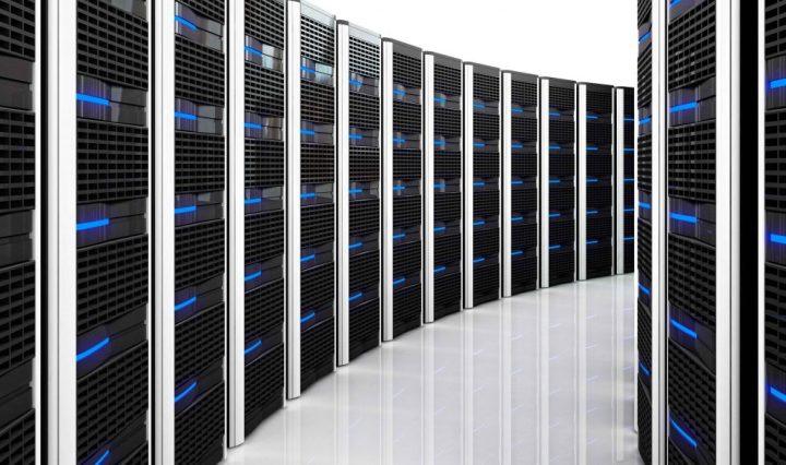 Centros de datos del futuro Schneider Electric