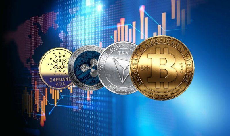 Bitcoin ESET Criptomonedas
