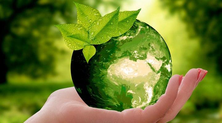 Epson Visión Medioambiental 2050
