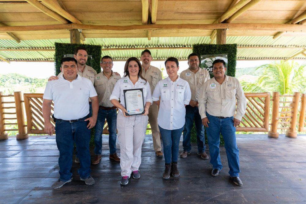 Carbono Neutral Licores de Guatemala