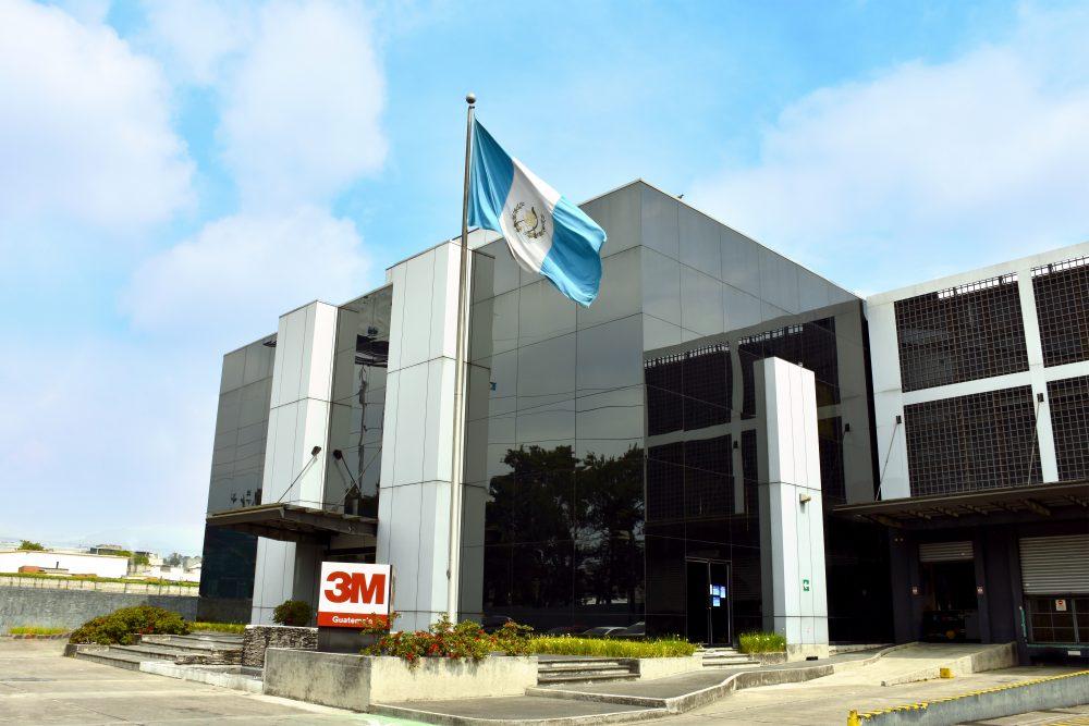Edificio 3M GT_ALTA