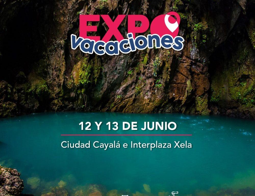expo vacaciones inguat