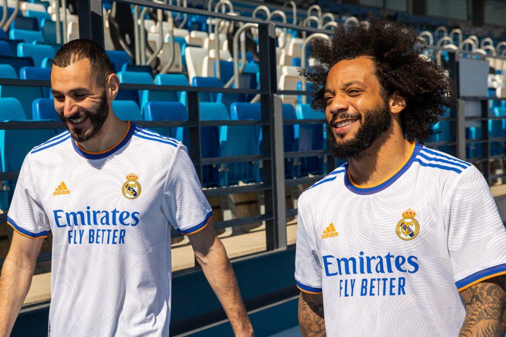 adidas Fútbol Real Madrid