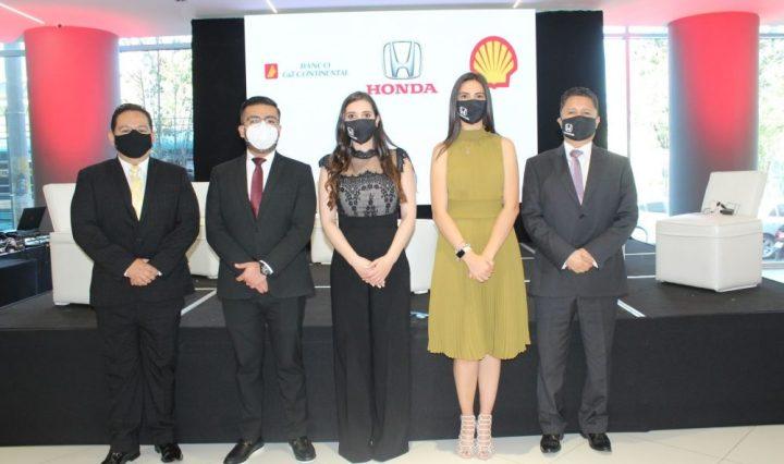 honda, gasolineras shell y g&t continental
