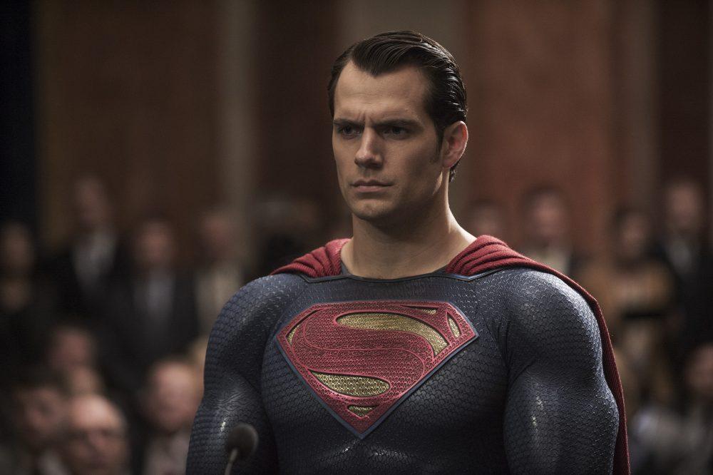 HBO Max Superman