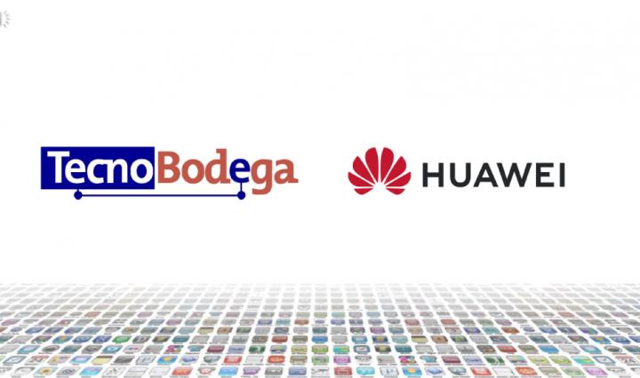 Huawei - Tecnobodega
