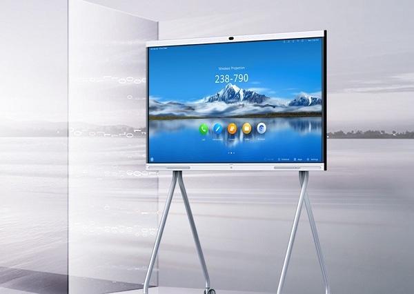 oficina inteligente Huawei