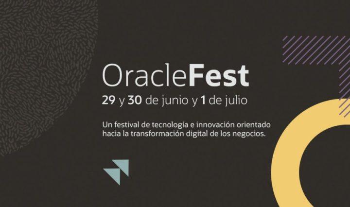 Oracle Fest 2021