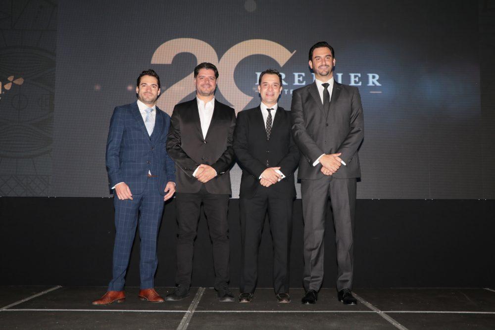 Premier Travel Group. Fútbol Catar 2022.