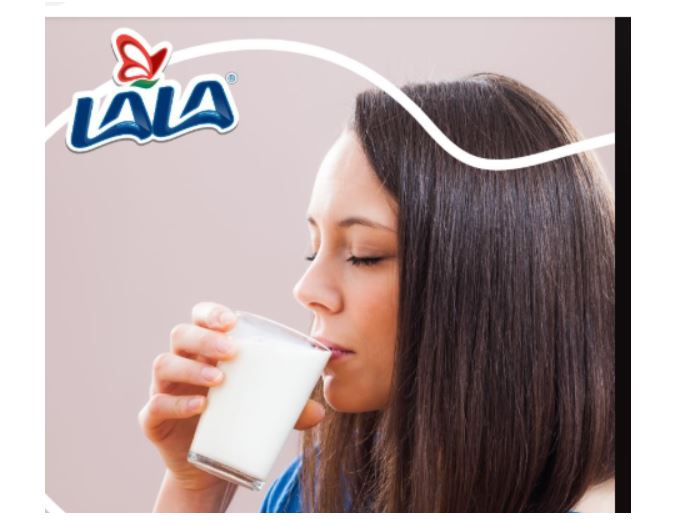lala dia de la leche