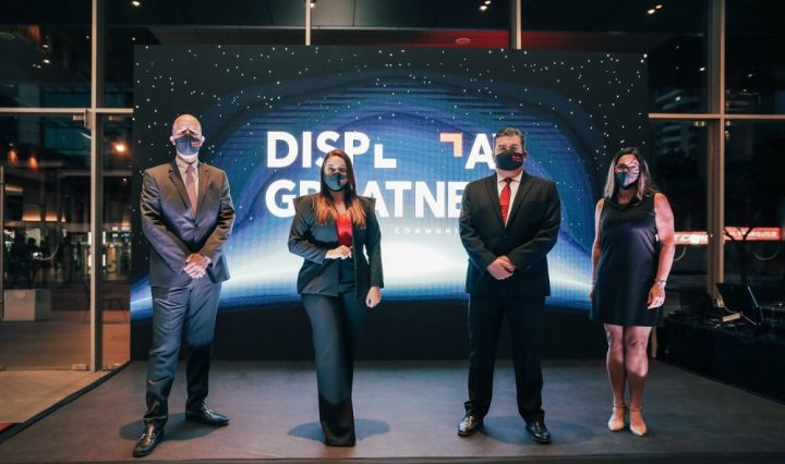 Lanzamiento TCL serie 10 1(1)