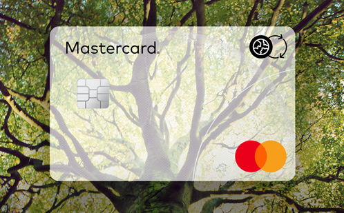 Mastercard Sustainable Cards