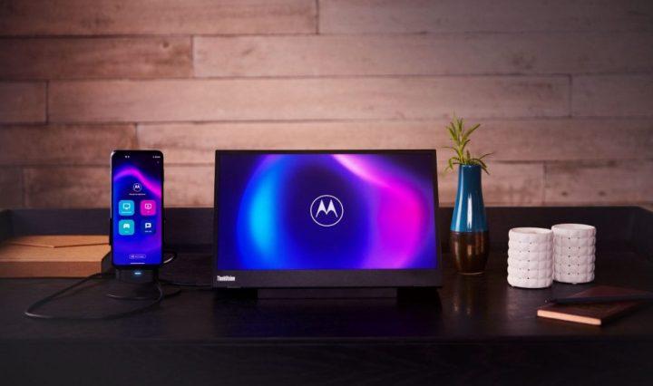 Market Share Motorola