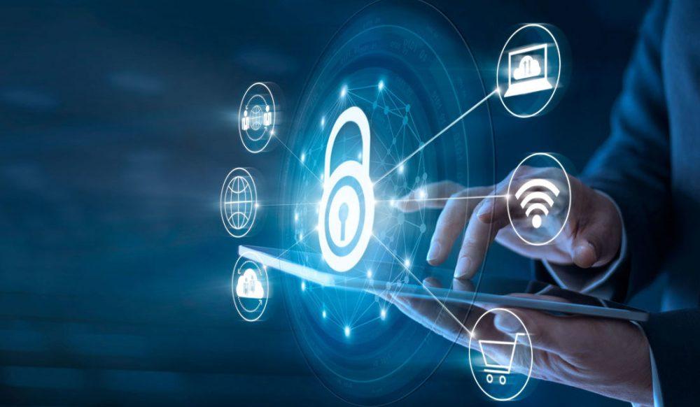 Security ESET Facebook