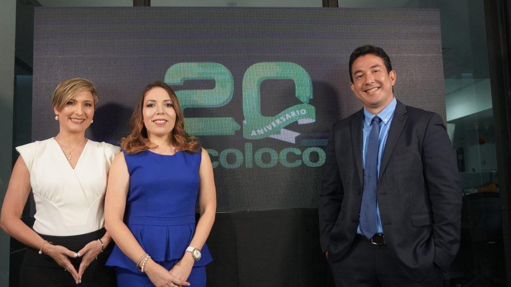 Tecoloco.com 20 años