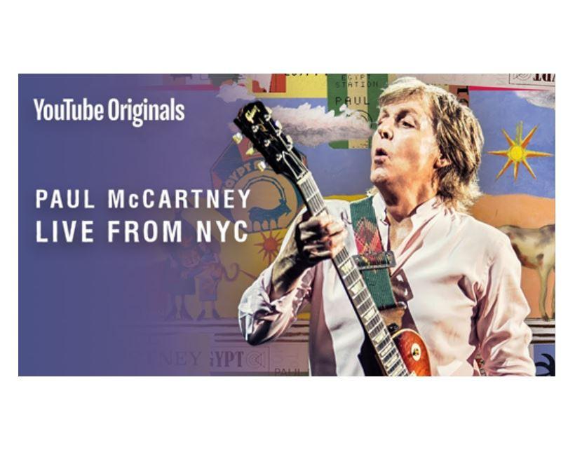 youtube originals paul mc