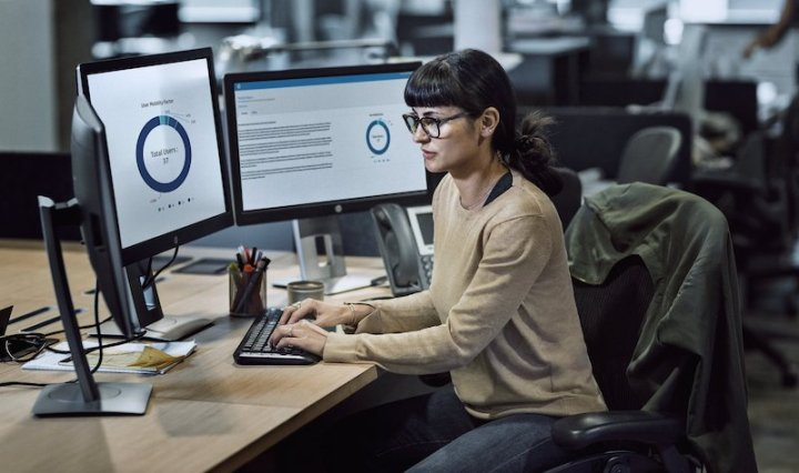 HP ciberseguridad