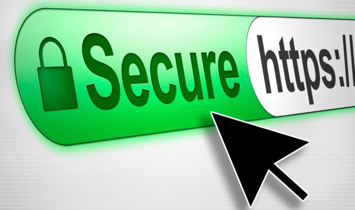 eset web seguras