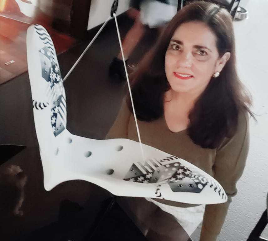 Pintando Sueños con el corazón Exposición de arte Fundación Margarita Tejada
