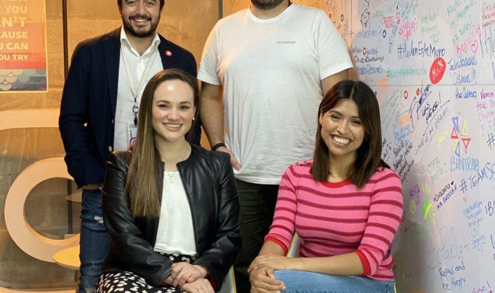 Foto oficial Cisneros Interactive