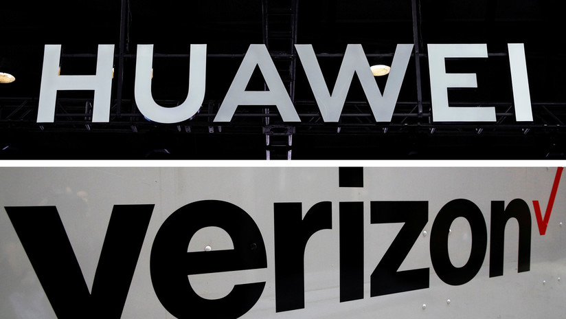Huawei - Verizon