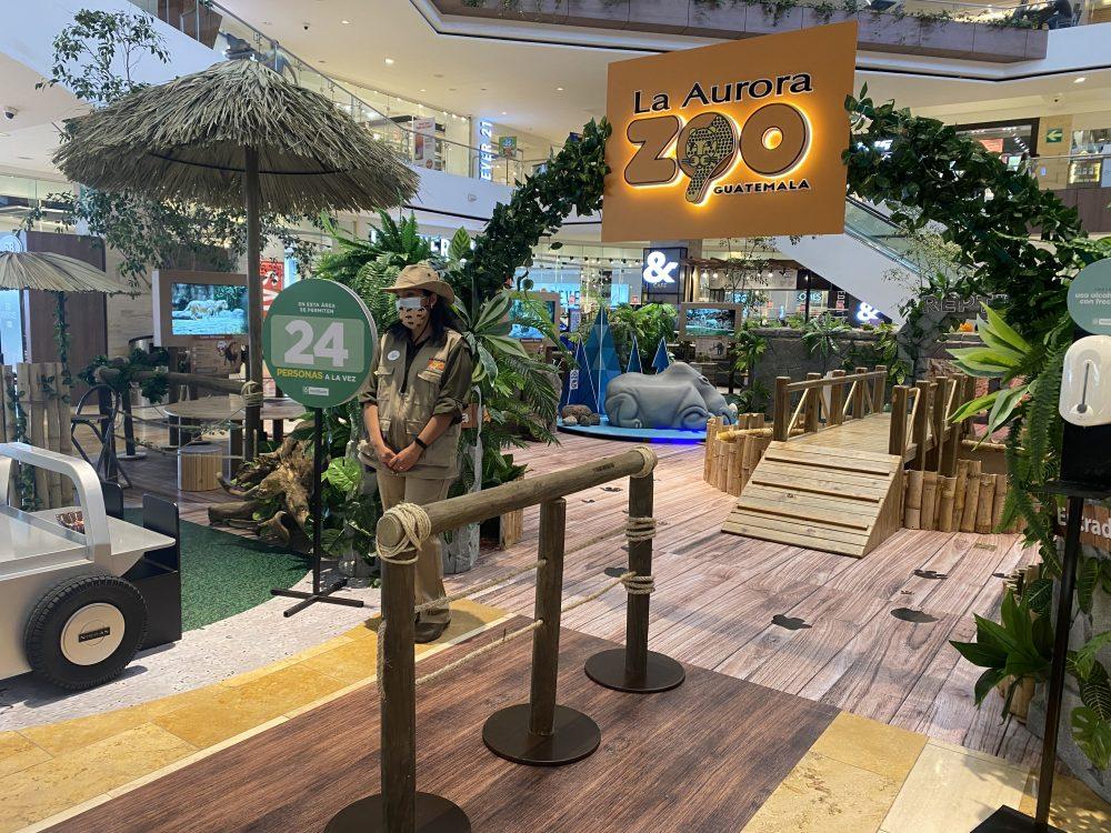 Zoo Adventure Miraflores