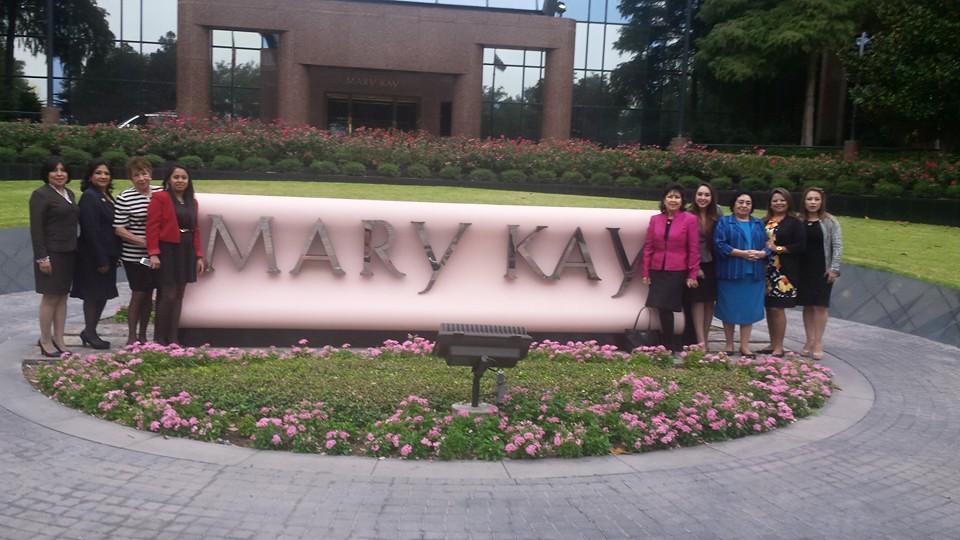 Mary Kay 2 30 años
