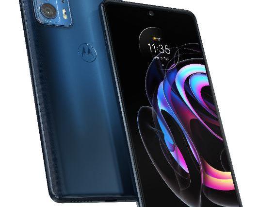 Motorolal Edge 20Pro01