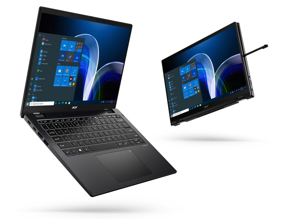 TravelMate-Spin-P6- Acer