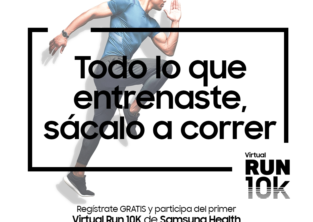 VIRTUAL_RUN_10K_ Samsung Health