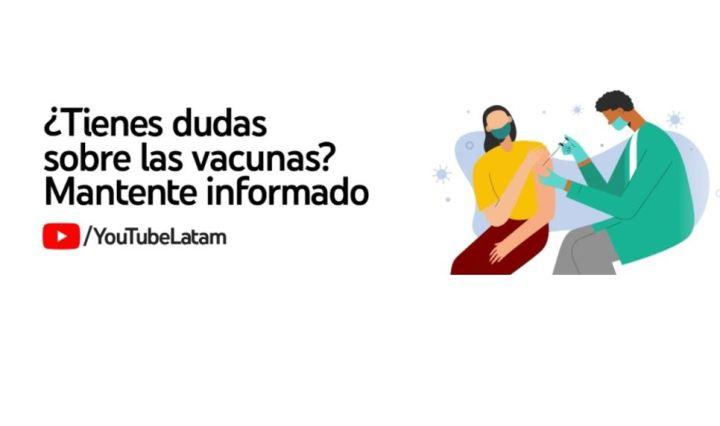 youtube vacunas